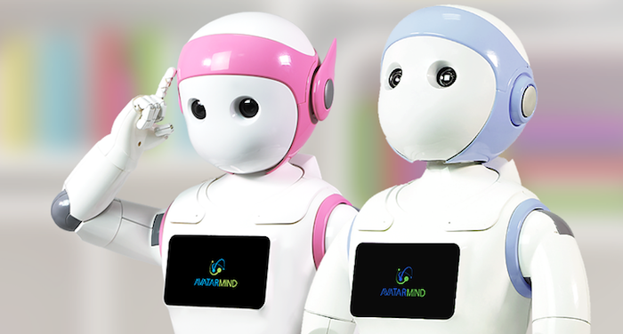 Робот iPal – Дружочек с глюками