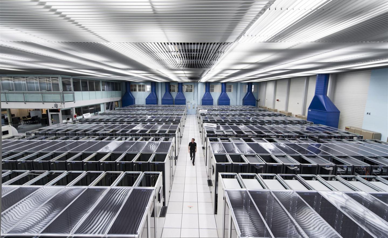 Зачем машинное обучение внедряют в защиту сети CERN
