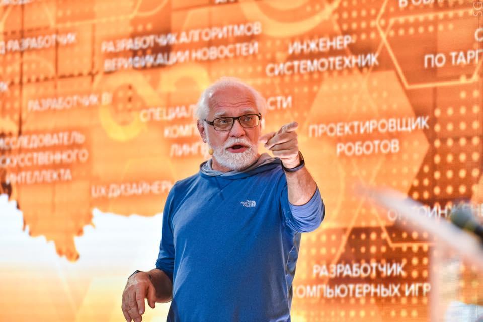 Андрей Себрант о голосовых помощниках и искусственном интеллекте – подкаст