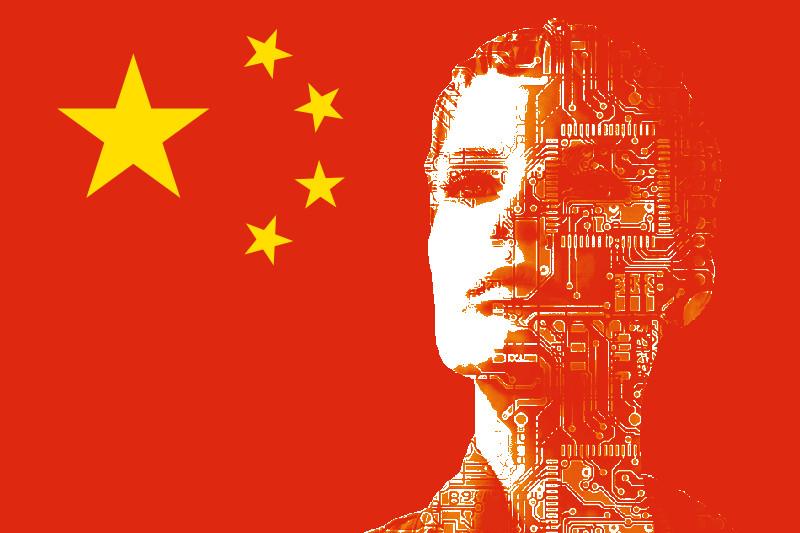 Искусственный интеллект в Китае: обзор рынка