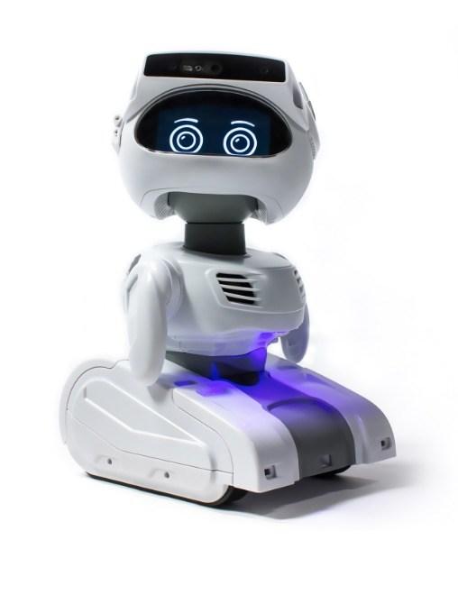 Misty II – универсальный домашний робот