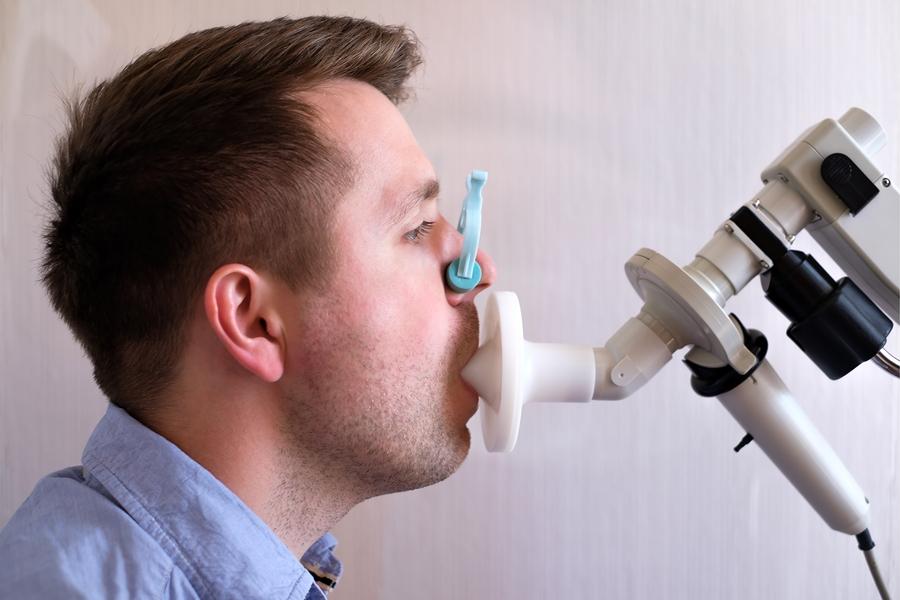 Нейронные сети помогают диагностировать заболевания, используя ваше дыхание