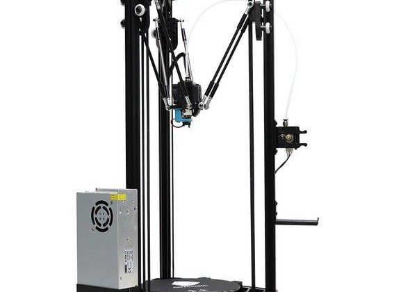 Anycubic kossel linear