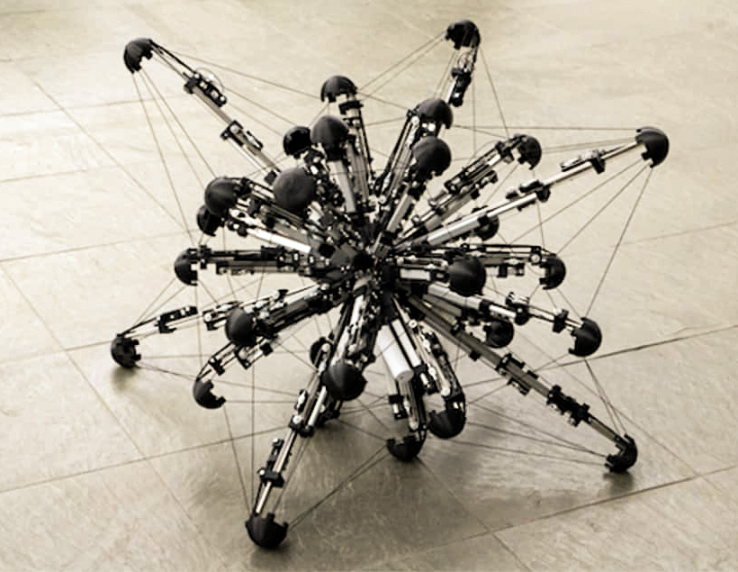Mochibot — робот изменяемой формы