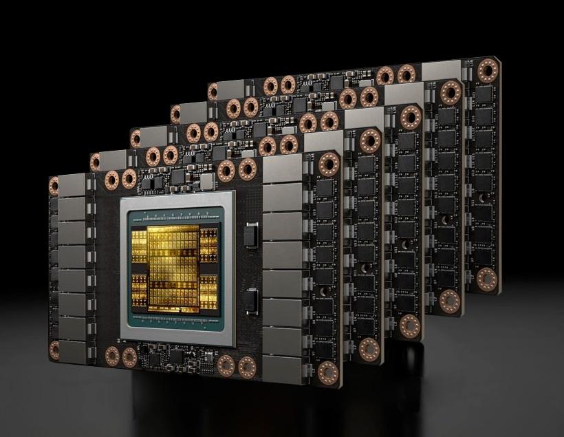 Sony установила рекорд скорости обучения AI