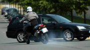 Что нужно знать водителю автомобиля чтобы уберечься от ДТП с мотоциклистом