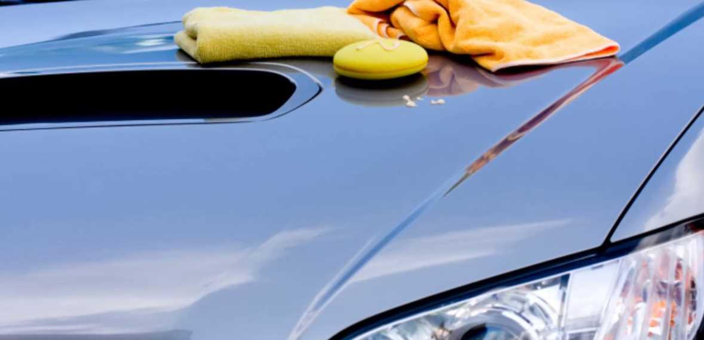 Как пригодится обычный глицерин в уходе за кузовом машины в холода