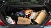 5 предметов, которые не стоит хранить в багажнике машины
