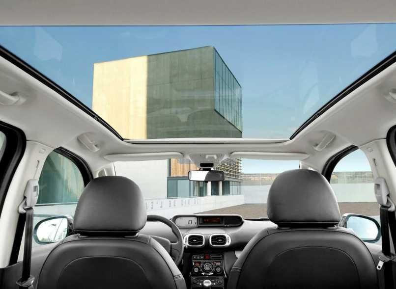 Чем плоха панорамная крыша у автомобиля