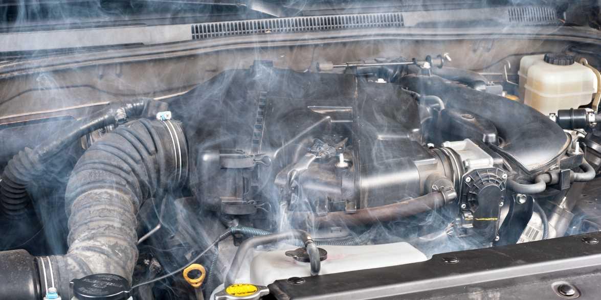 Ошибки автовладельцев, которые приводят к быстрой поломке турбомотора