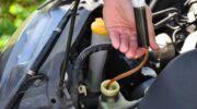 Как правильно заменять жидкость гидроусилителя руля