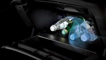 Охлаждаем салон автомобиля, если внутри нет кондиционера