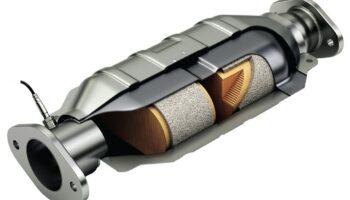 Автомобили: Что будет после удаления катализатора?